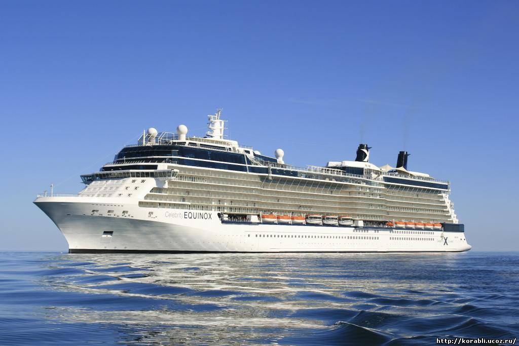 Celebrity Silhouette Cruise Ship Virtual Tour | Fitbudha.com