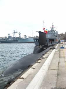 Прибыли военные корабли вмс турции